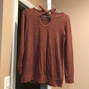 Sweaters - Sweater Top